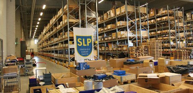SLP Company