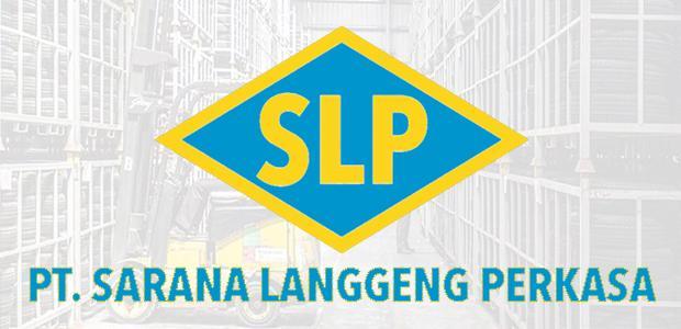 Logo SLP