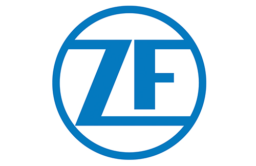Distributor ZF, Indonesia